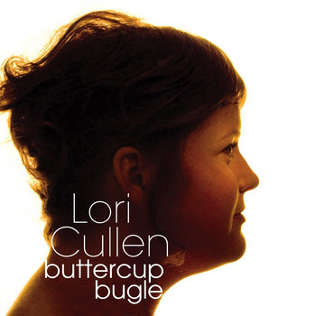 Buttercup Bugle cover art