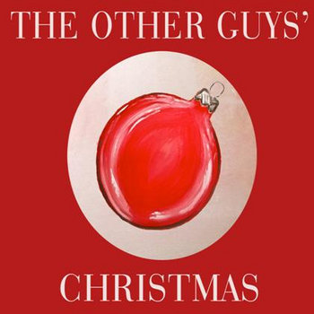 The Other Guys' Christmas cover art