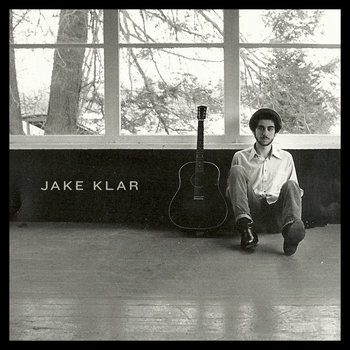 Jake Klar cover art
