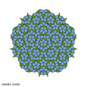 ⊕⊕⊕⊗⊖ ⿻⿺ [Smoke Room Vol. 1] cover art