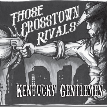 Kentucky Gentlemen cover art