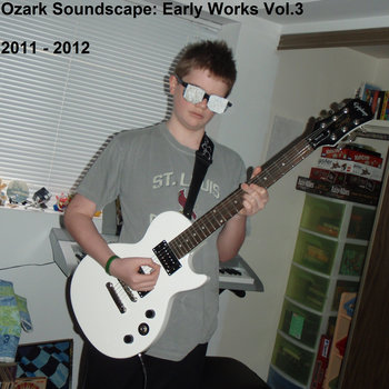 Early Works Vol.3: 2011 - 2012 cover art