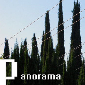 [Bite -025] Panorama cover art