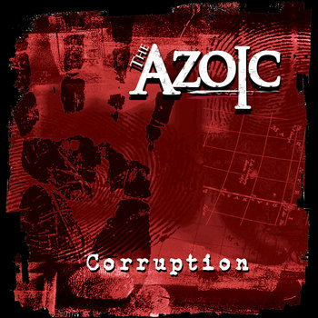 Corruption cover art