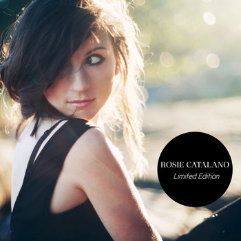 Rosie Catalano - EP cover art