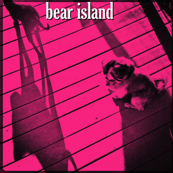 Bear Island cover art