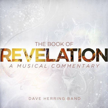 The Book of Revelation: A Musical Commentary cover art