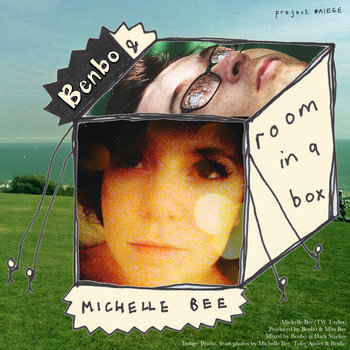 Room In A Box [project #AIEEE 3] cover art