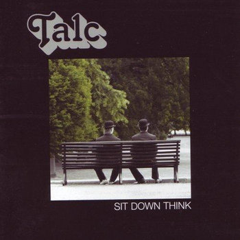 Sit Down Think cover art