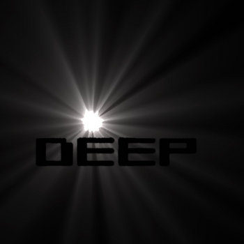 Deep cover art