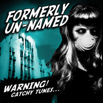 WARNING! Catchy Tunes cover art