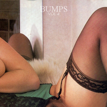 B U M P S. 4 cover art