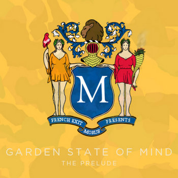 Garden State of Mind: The Prelude cover art
