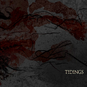 TIDINGS E.P cover art