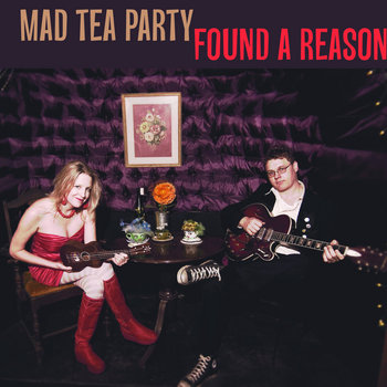 Found a Reason cover art