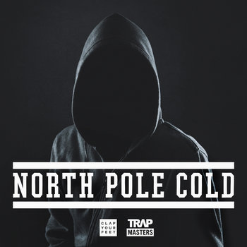 North Pole Cold cover art