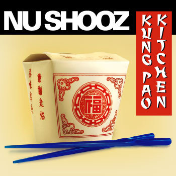 Kung Pao Kitchen cover art