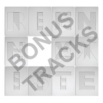 Bonus tracks [Rien n'existe] cover art