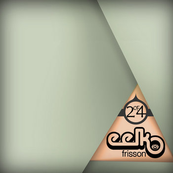 Frisson (Part 2) cover art