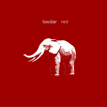 Red cover art