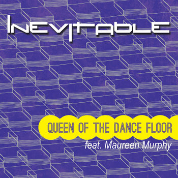 Queen of the Dance Floor cover art