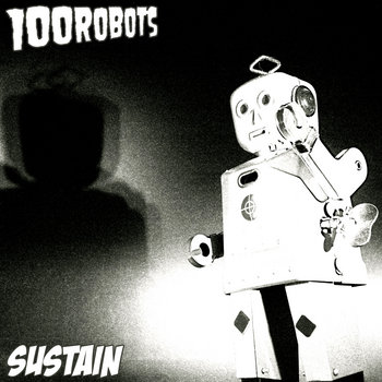 Sustain cover art