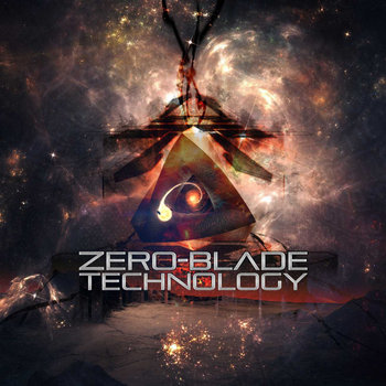 Zero-Blade - Technology cover art