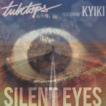 Silent Eyes ft. Kyiki cover art