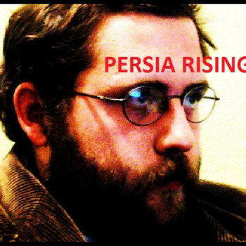 Persia Rising cover art
