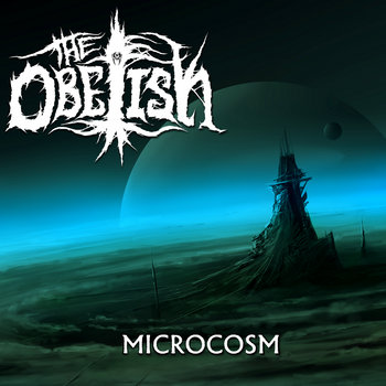 Microcosm cover art
