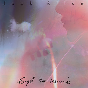 Forget The Memories (Extended Edition) cover art