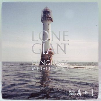 Lone Giant cover art
