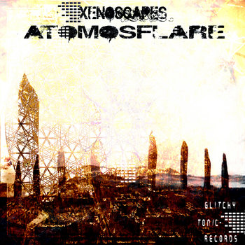 Atmosflare [#32] cover art