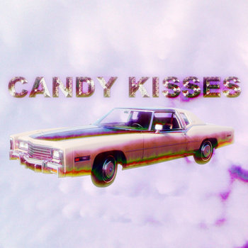 CANDY KISSES cover art