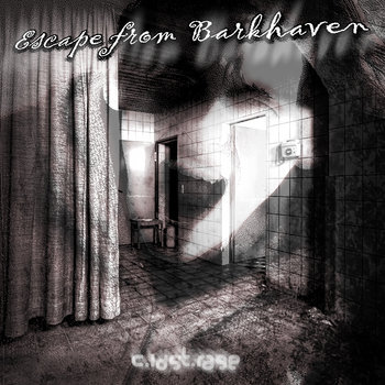 Escape from Barkhaven (A&amp;B Side) cover art