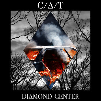 Diamond Center cover art