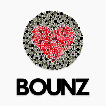 BOUNZ cover art