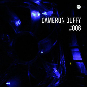 Cameron Duffy - What I Do EP(FS006) cover art