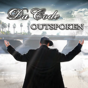 Outspoken cover art