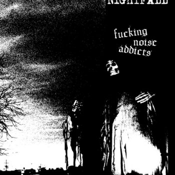 Fucking Noise Addicts cover art