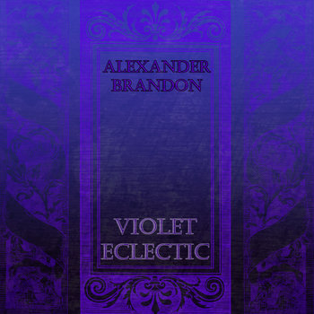 Violet Eclectic cover art