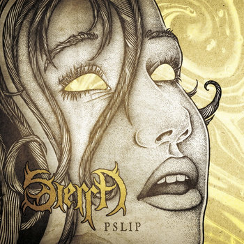 Pslip cover art