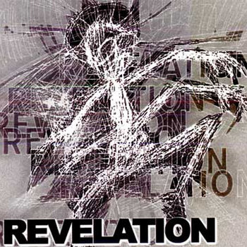 v/a - revelation cover art