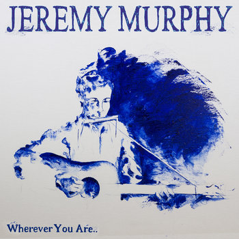 Wherever You Are.. cover art