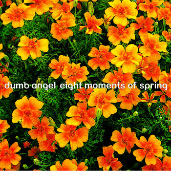 Eight Moments Of Spring cover art