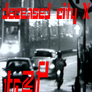 Deceased City X cover art