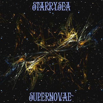 Supernovae cover art