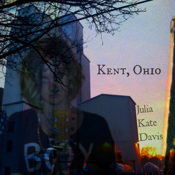Kent, Ohio cover art