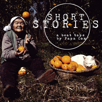 Short Stories cover art