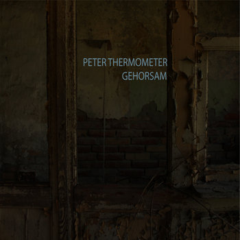 Gehorsam cover art